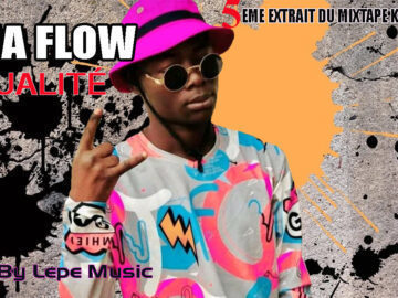 AMA FLOW QUALITE mp3 image