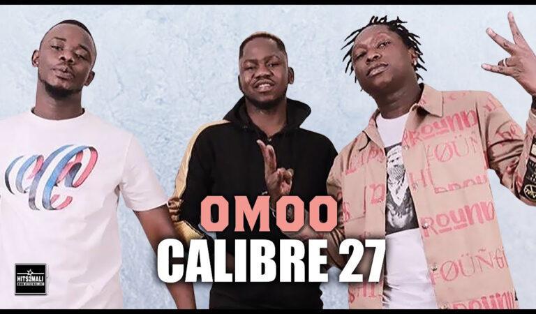Calibre 27 – Omoo(Son Officiel 2020)
