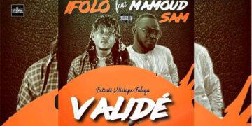 IFOLO Ft MAMOUD SAM VALIDE mp3 image