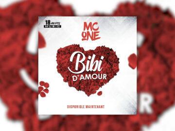MC One Bibi damour Audio Officiel YouTube