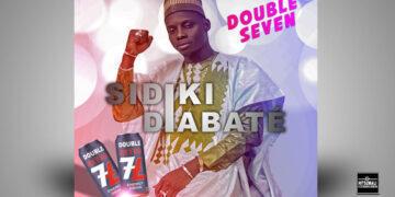 SIDIKI DIABATE DOUBLE SEVEN mp3 image
