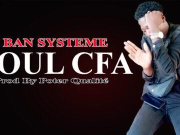 SOUL CFA BAN SYSTEME mp3 image