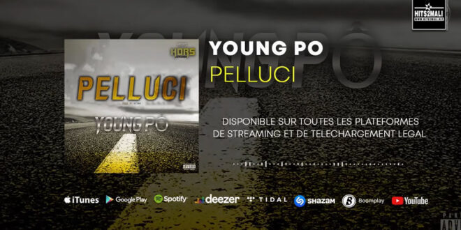 YOUNG PÔ PELLUCI mp3 image
