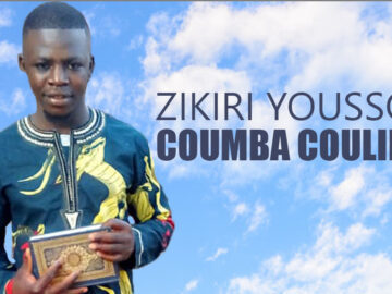 ZIKIRI YOUSSOUF COUMBA COULIBALY mp3 image