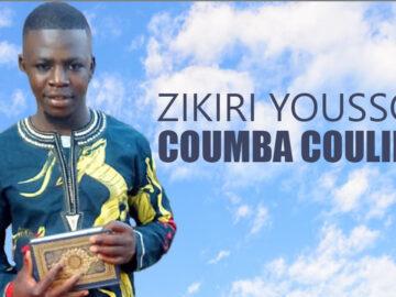 ZIKIRI YOUSSOUF COUMBA COULIBALY mp3 image