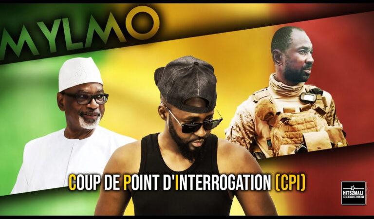 Mylmo – Coup De Point D'interogation(CPI) (Son Officiel 2020)