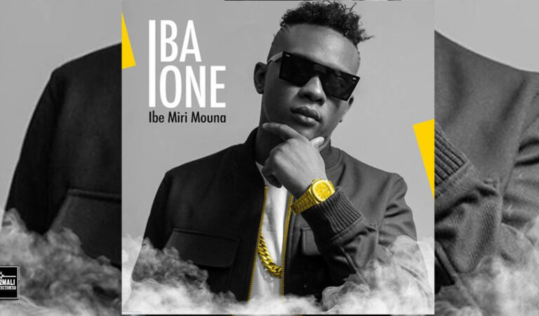 Iba One – Ibe Miri Mouna ( Son Officiel 2020)