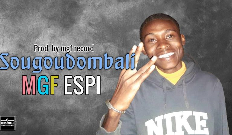 Mgf Espi – Sougoudombali (Son Officiel 2021)