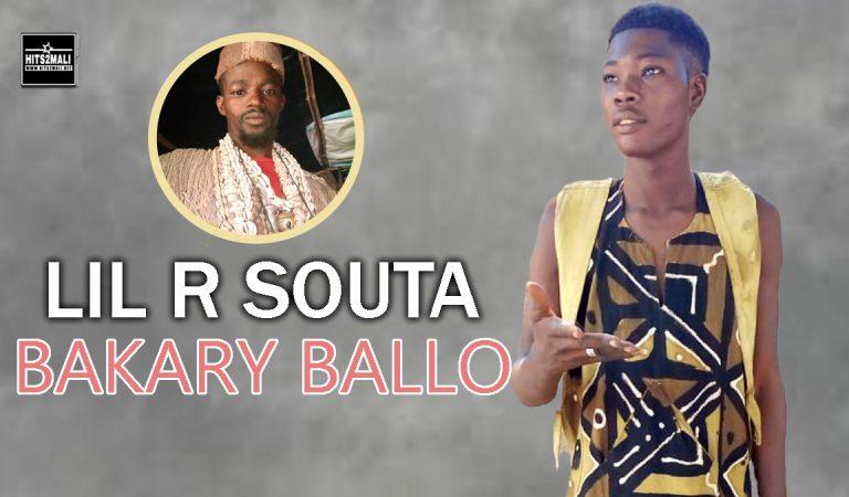 Lil R Souta – Bakary Ballo (Son Officiel 2021)