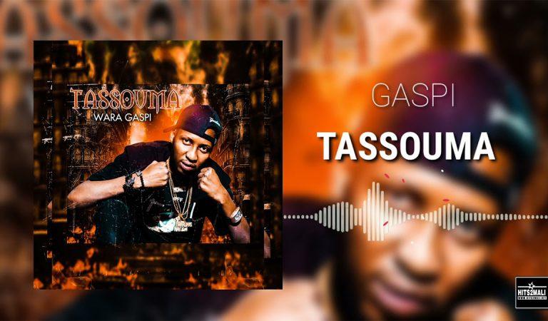 Gaspi – Tassouma (Le Feu) ( Son Officiel 2021 )