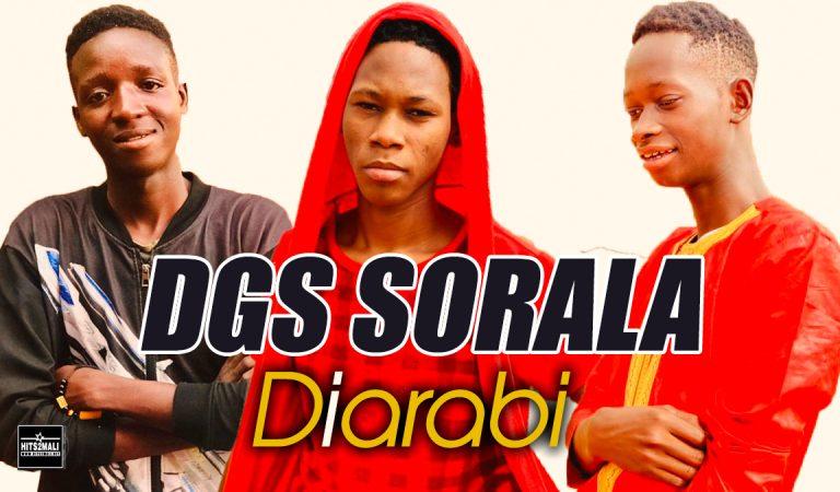 Dgs Sorala – Diarabi (Son Officiel 2021)