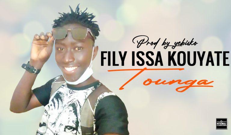 Fily Issa Kouyate – Tounga ( Son Officiel 2021 )