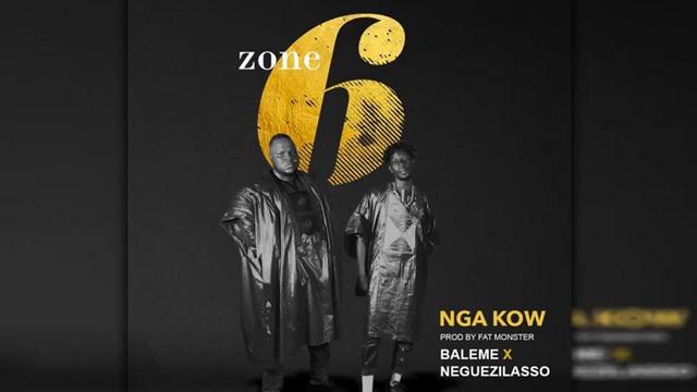 Baleme Feat Neguezilasso (Son Officiel 2021)